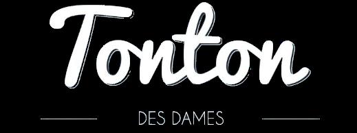 Logo TONTON DES DAMES