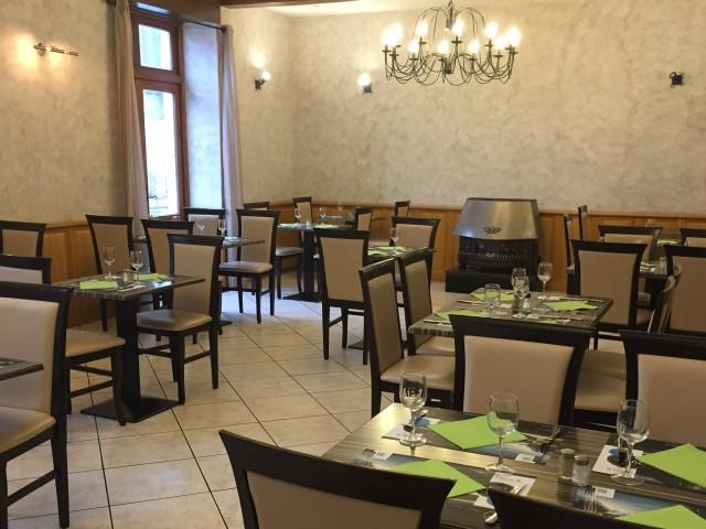 RESTAURANT CAFE DE LA MAIRIE