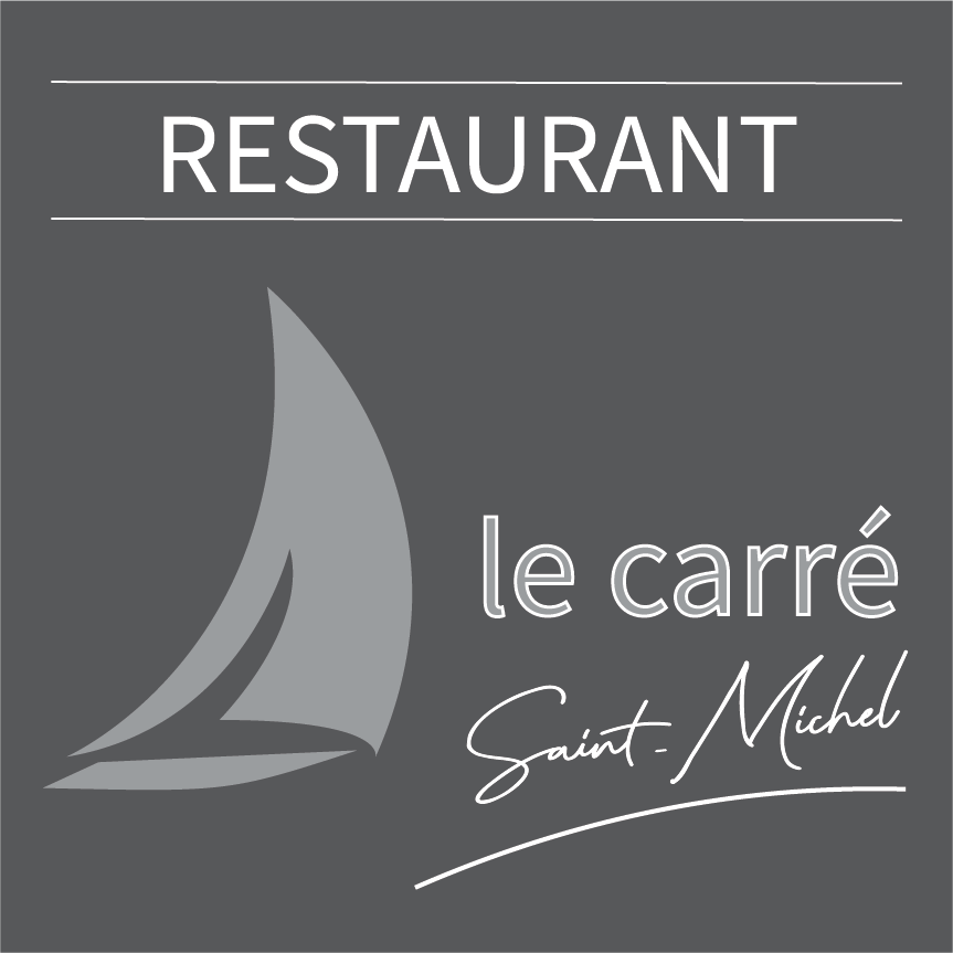 Logo LE CARRE SAINT MICHEL