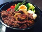 Photo POKE BOWL BOEUF SAUTE - H.KITCHEN