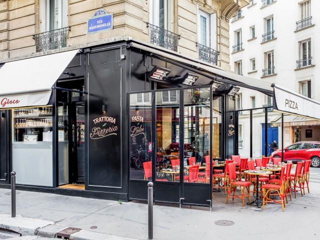 Gioco Paris 15