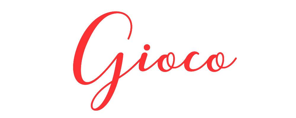 Logo Gioco Paris 15