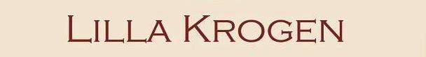 Logo LILLA KROGEN