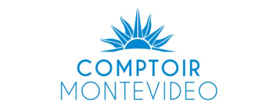 Logo Comptoir Montevideo
