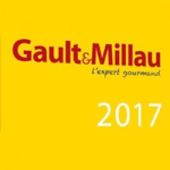 Jeunes Talents Gault & Millau 2017