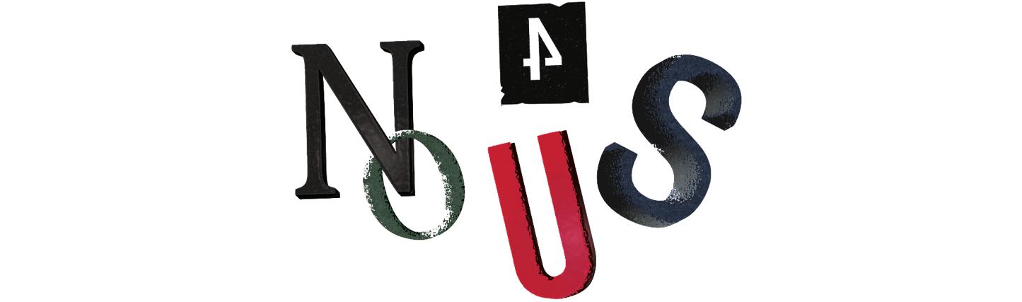 Logo Nous 4 | Restaurant bistronomique