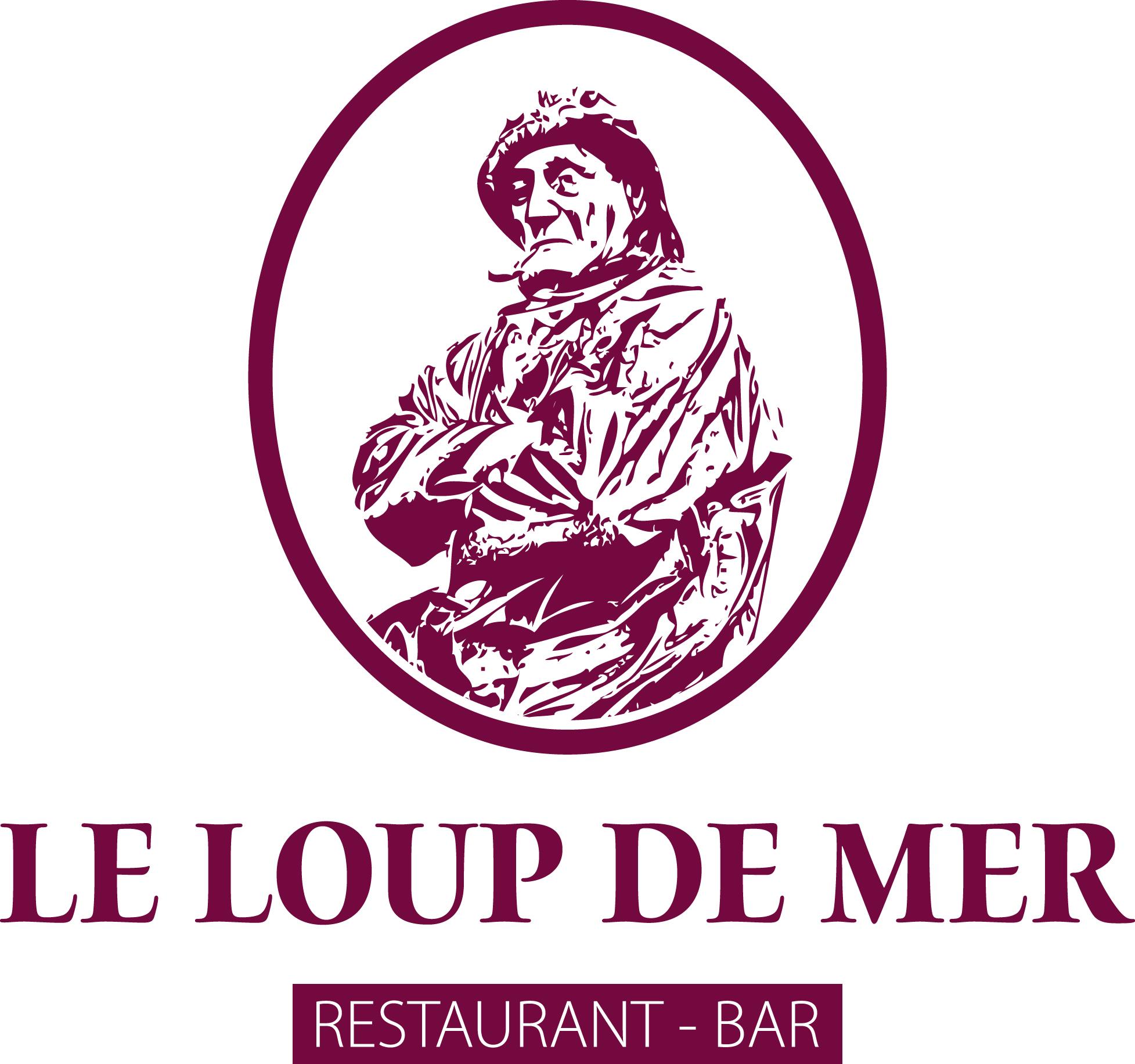Logo LE LOUP DE MER
