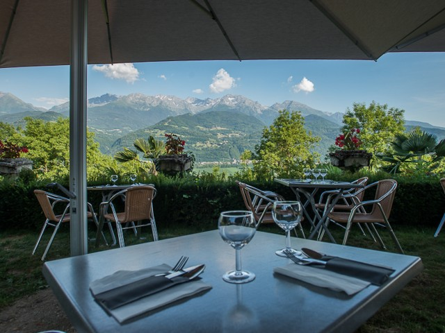 Restaurant La Veyrie