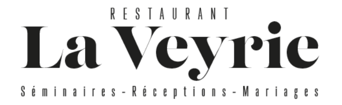Logo Restaurant La Veyrie