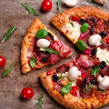 Italiens : les meilleurs restaurants de Paris