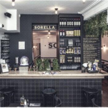 Sorella, la délicieuse trattoria du 16e arrondissement