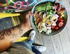 Photo Cobb Salad - Le Cameleone