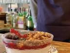 Photo Fromage blanc au granola maison - Le Cameleone