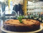 Photo Gâteau maison sans gluten  - Le Cameleone