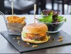 Photo Le Burger régional - Le Café d'Art-Scène