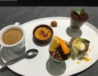 Photo Café ou déca gourmand ou thé gourmand - Le Café d'Art-Scène