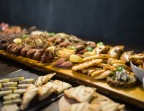 Photo Planche Finger Food - Le Café d'Art-Scène
