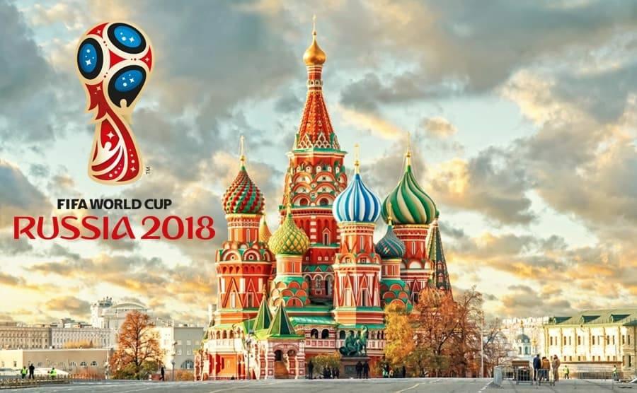 Coupe du Monde de Foot