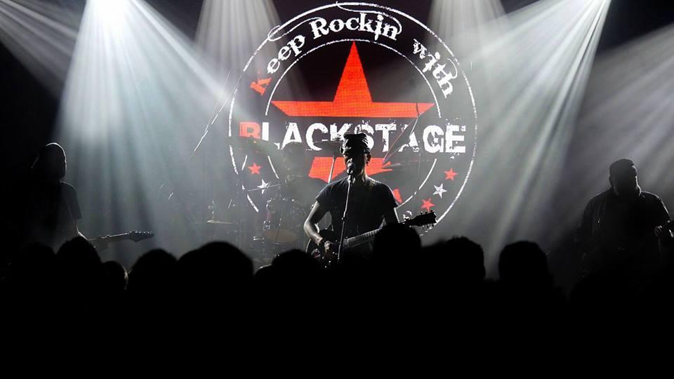 Apéro Rock avec le groupe Blackstage