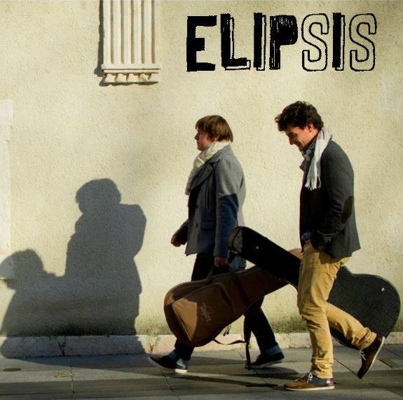 Diner concert avec Elipsis