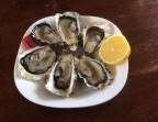 Photo Les 6 huîtres du bassin N°3  - Le Ponton de Cassy