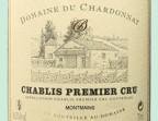 Photo Domaine du Chardonnay - AOC Chablis 1er Cru - Le Ponton de Cassy