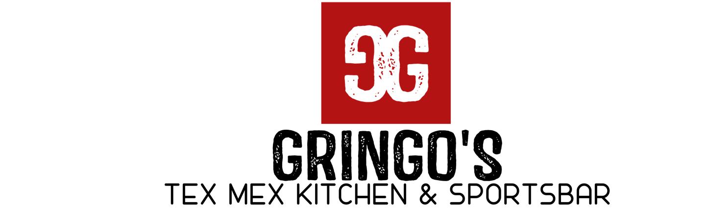 Logo Gringo's Tex Mex