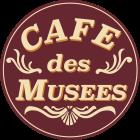Logo Café des Musées