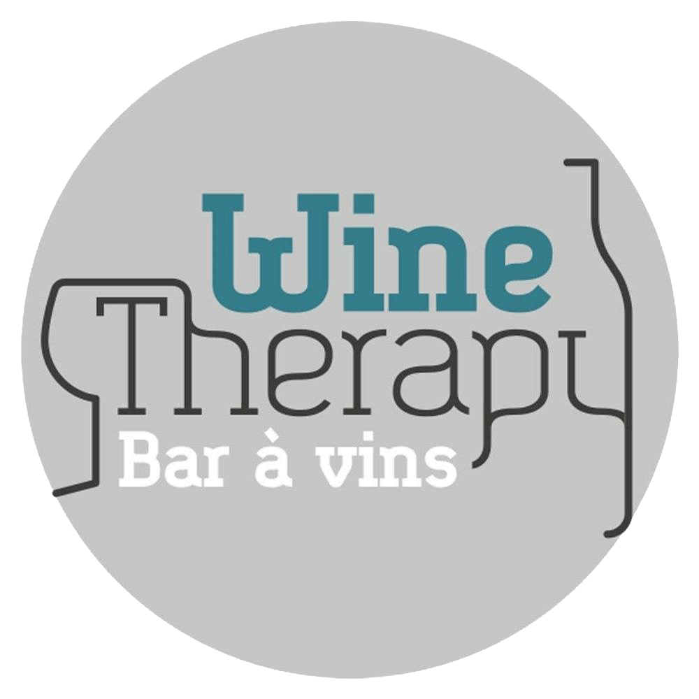 Logo Wine Therapy