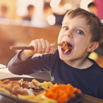 The best child-friendly restaurants in Ireland. What made our list?