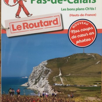 Sélection guide du routard