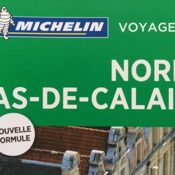 Sélection Guide Michelin vert