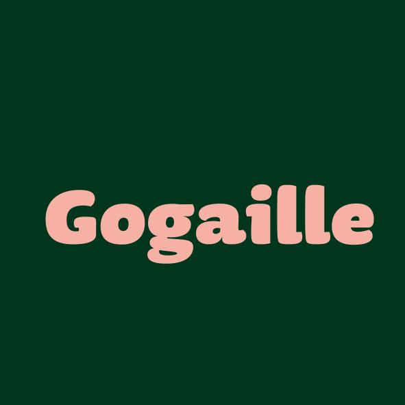 Logo Gogaille wissant