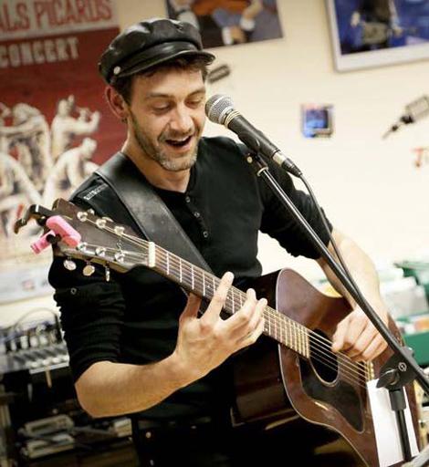 François LUCAS en Concert