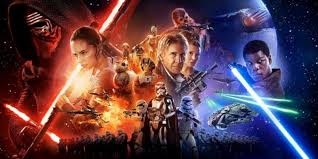 Menu spécial Star Wars : les derniers Jedi