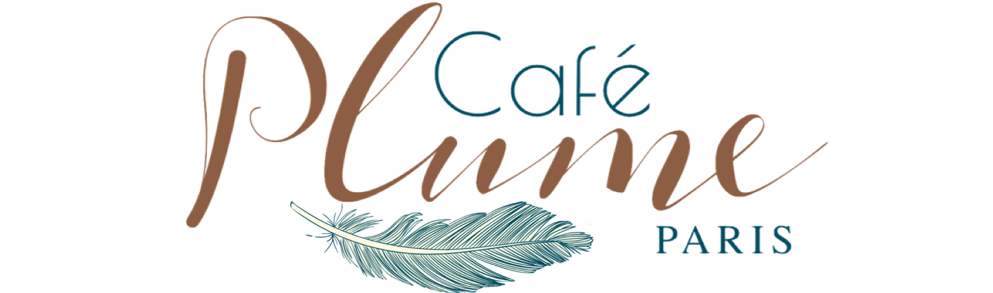 Logo LE CAFÉ PLUME