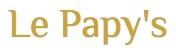 Logo Restaurant le Papy's