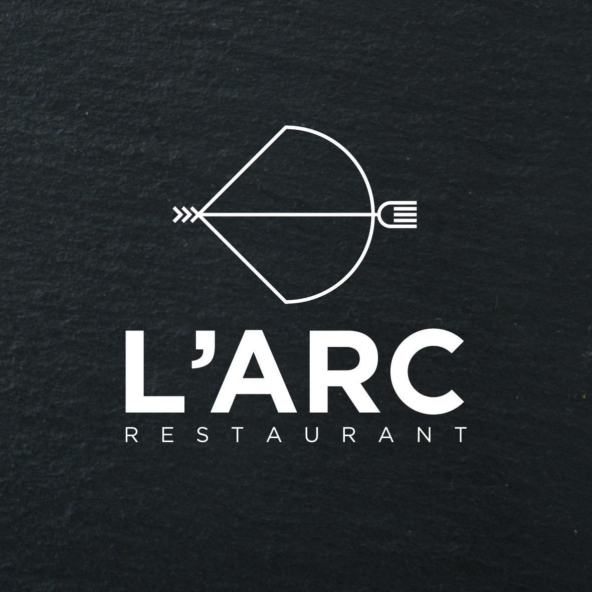 Logo L'Arc
