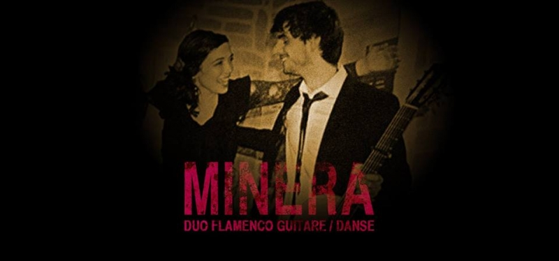Soirée Flamenco Guitare et Danse