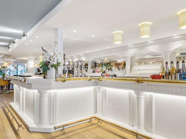 Café Mango Bar Brasserie Caen