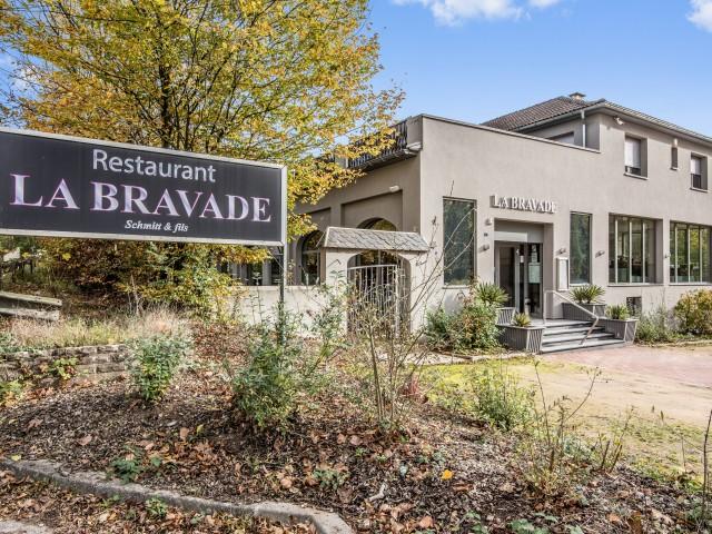 La Bravade