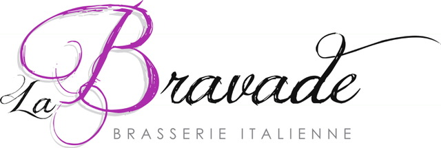 Logo La Bravade