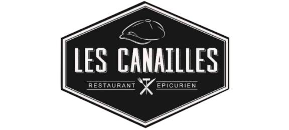 Logo Les Canailles