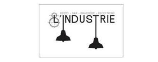 Logo L'Industrie