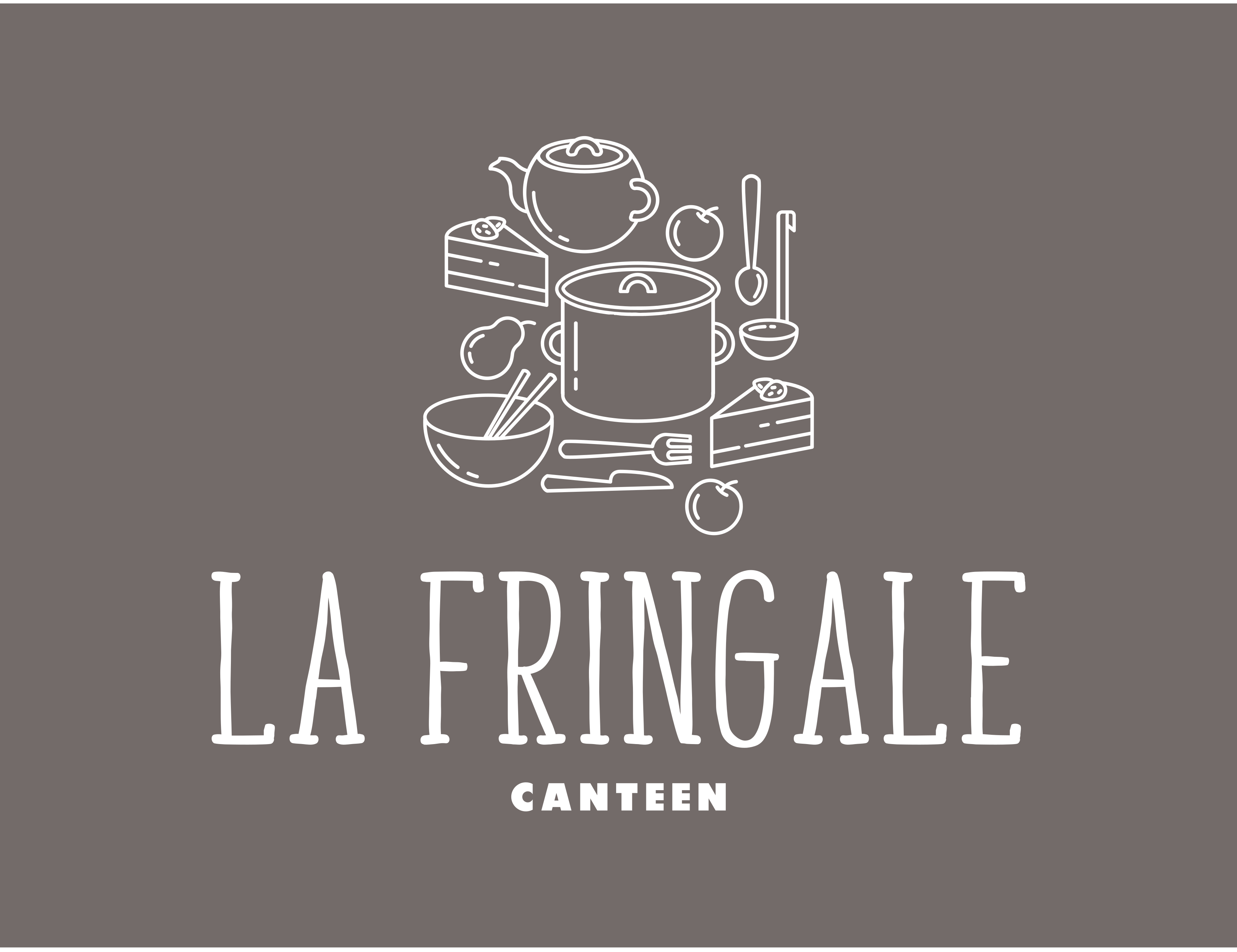 Logo La Fringale