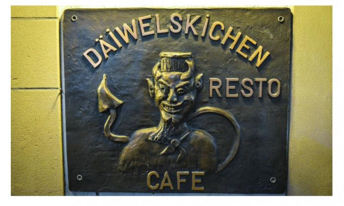 Daiwelskichen