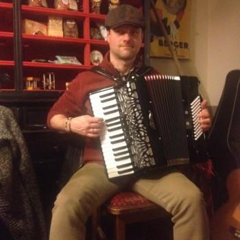 IRISH SWAMP SESSION - soirée musicale à la Baguernette (lien VIDEO)