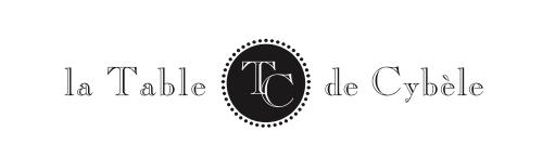 Logo La Table De Cybele