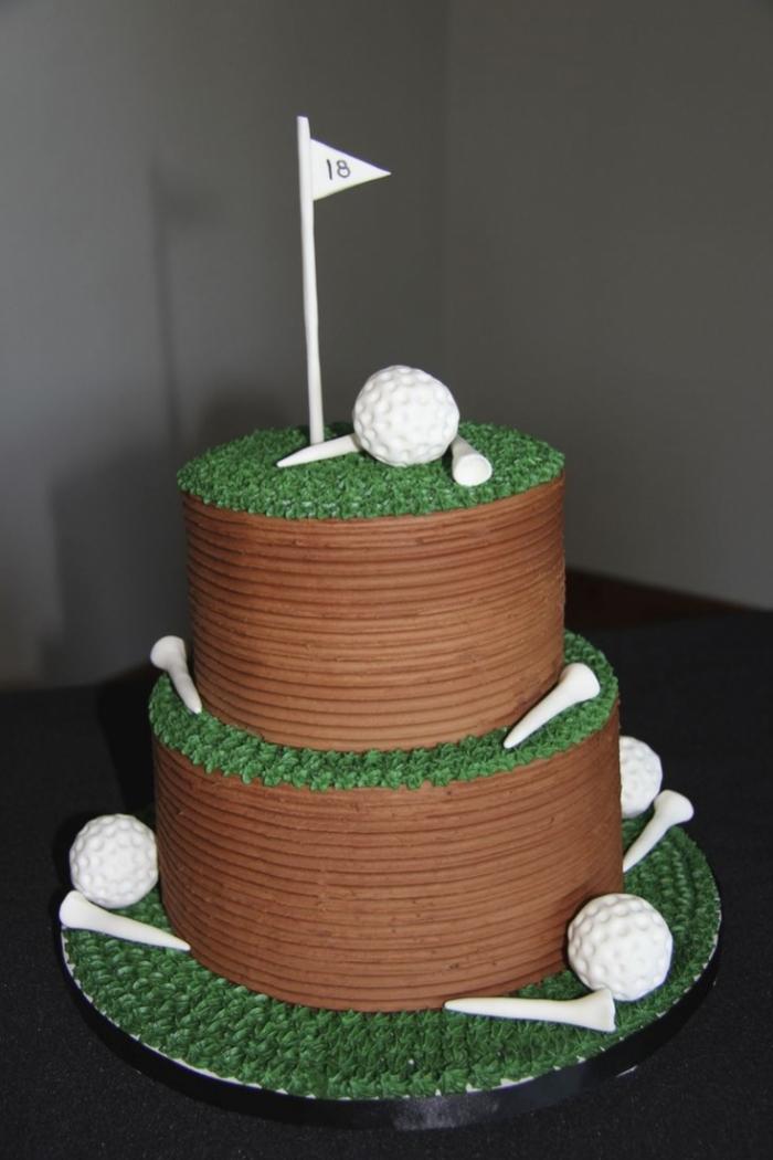 Anniversaire golf de marcilly