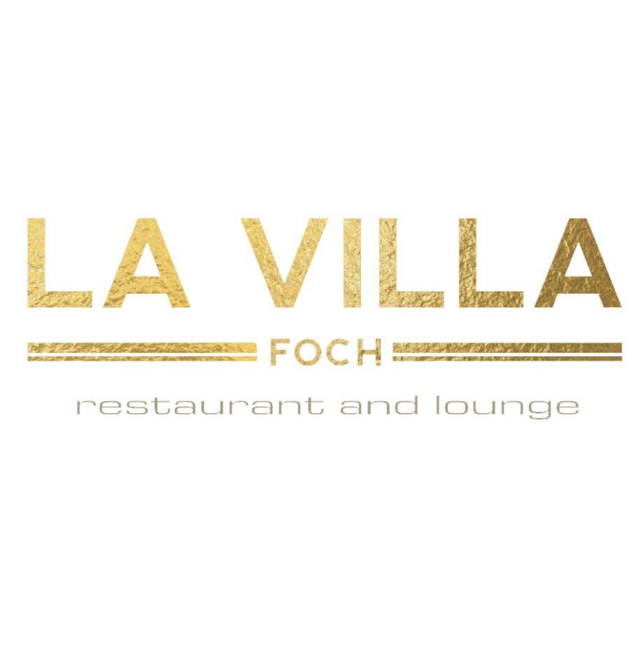 Logo La Villa Foch